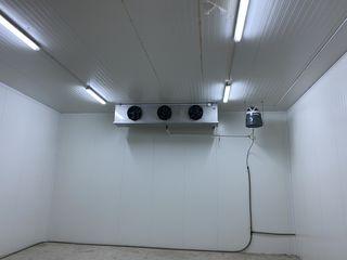 Холодильные камеры в аренду. Цена ниже рыночной.