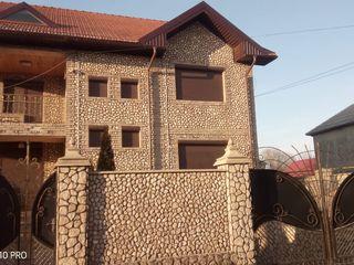 Casa cu 2 nivele Magdacesti