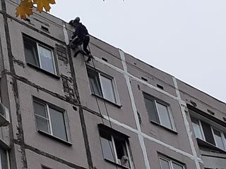 Утепление и покрытия шфов квартир и балконы