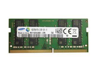 Samsung 16 Gb RAM SODIMM DDR4