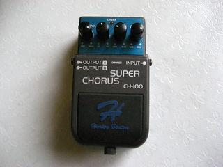 Super Chorus