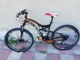 Bicicleta Arise