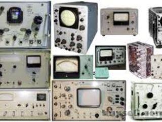 Куплю электронные,вычислительные,измерительные,лабороторные приборы,блоки для предприятия ..Дорого..