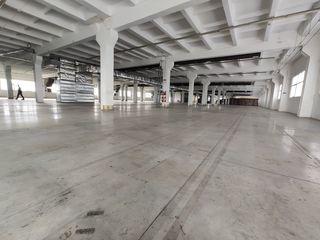 Chirie Depozit 1000, 2000 m2. Ciocana