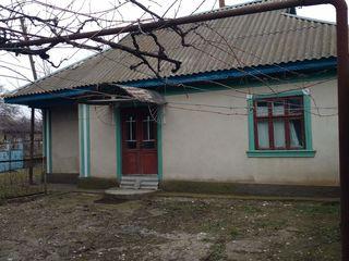 Vand casa in satul Zaim
