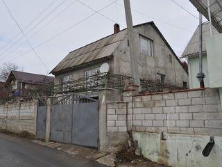 Spre vinzare casa cu 2 etaje. Tohatin . ID 2038