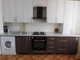 Apartament cu 1 cameră,32 m2,Bloc nou,Centru