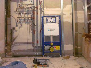Prestam servicii de instalare apeduct si canalizare.taere asfalt si beton