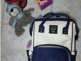 Сумка -Рюкзак для мам!!!