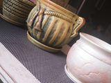 Ghivece din ceramica la pret mic!