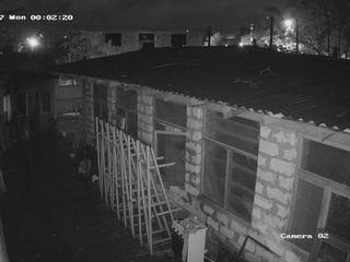 Бюджетные системы видеонаблюдения, камеры, регистраторы. Качество. Гарантия. Молдова