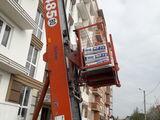 Auto lift mobil Cran libiotca