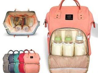 Рюкзак для мам Mom Bag. Распродажа! С термо отделением