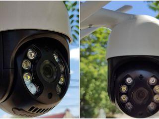 Camera pentru supraveghere PTZ 1080P 2MP