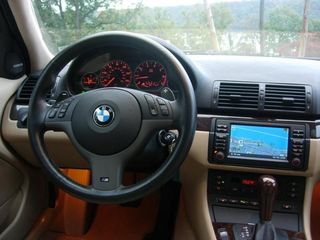 Complect audio Bmw ,e39,e38,e46,x5