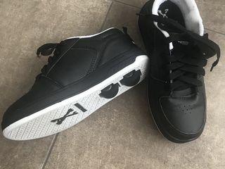 Хилисы (кроссовки на колесиках) 35 размер