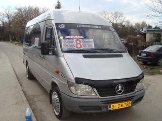 Mercedes 313 CDI