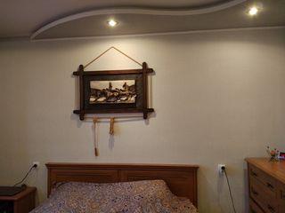 Евроремонт, мебель – 3 комнатная квартира в Тирасполе