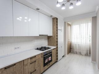 Apartament cu 3 odai+living Exfactor