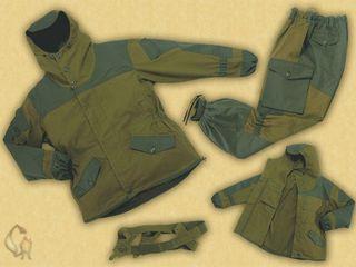 Камуфляжный костюм Горка-3 все размеры