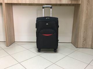 Скидки на чемоданы для ручной клади, доставка по всей Молдове быстро и недорого