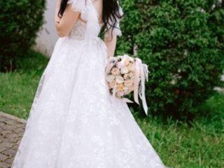 Chirie rochie de mireasa S / M