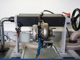 Reparatia turbinelor  150e garantie 12 luni !    за 2 чисa !!!