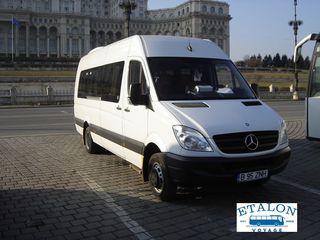 Transport Moldova-germania