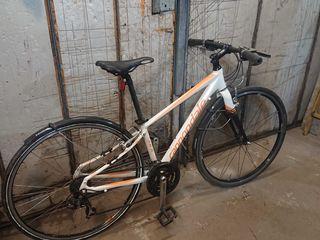 Vând bicicletă Canondale