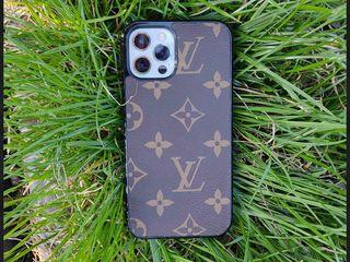 Huse HandMade Louis Vuitton p/u iPhone 12,12Pro,12ProMax,12Mini, 11, 11Pro, 11ProMax!