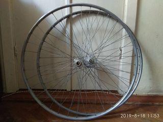"""Колеса для велосипеда """"Старт-шоссе"""""""