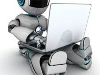Пассивный доход - торговый автоматизированный робот на валютном рынке.