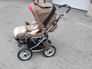 Carucior p/u copii.adus din germania practic nou.