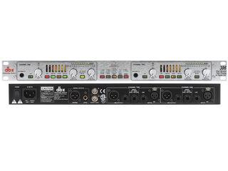 DBX 386. Микрофонный предусилитель!
