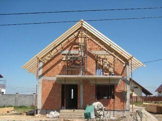 Construim cladiri civile,industriale,agricole