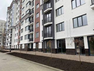 Spațiu comercial, 123 m2! Centru, str. Ivan Zaikin!