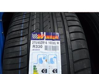 245/45   275/40 R18   Winrun R330