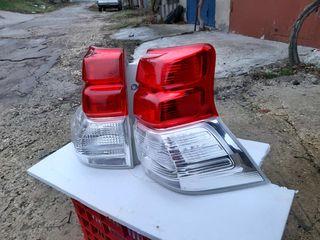 Faruri spate Toyota Land Cruiser Prado ORIGINALE 2009-2013