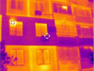 Inspecție termografică și termoviziune