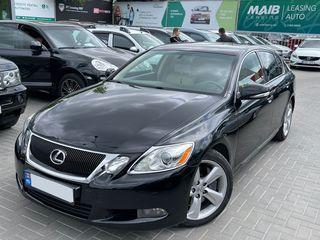 Lexus GS Series