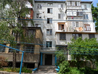 Apartament cu 2 camere la un pret Real!