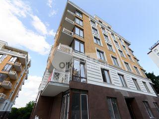 Inamstro - 2 camere+living, 65 mp, reparație calitativă, mobilat, Buiucani 67000 €
