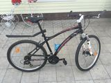 bicicleta scrapper ideala