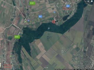 Vând teren (proiect construcție)