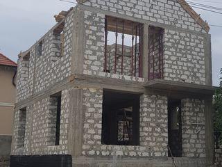 Se vinde casă nouă Stauceni