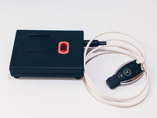 Программатор ключей и электронных систем автомобилей Mercedes нового поколения.Возможность Аренды!