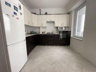 Apartament cu 2 camere,50 m2,Bloc nou,Durlești