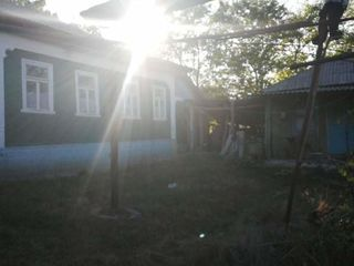 Casa cu vie sat Crasnaseni r.Telenesti