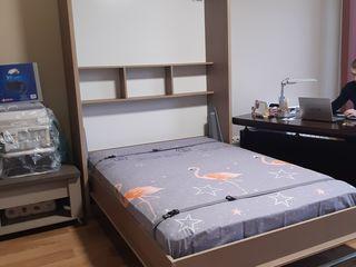 Шкаф-кровать механизм для подъемной кровати