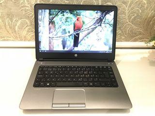 "HP Probook 645 G1 || AMD A8|| 8GB Ram || 256 GB SSD || 14,1"""